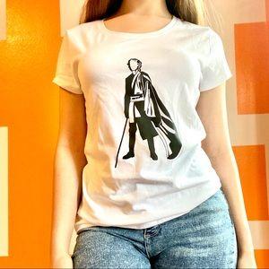 Custom Made Star Wars Anakin T-Shirt